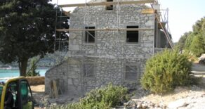 From foundation to roof